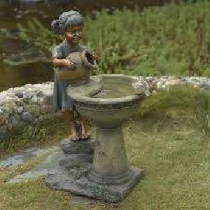 Decorative Fountain 18