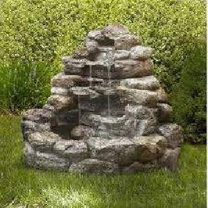 Decorative Fountain 19