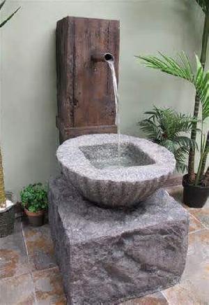 Decorative Fountain 21