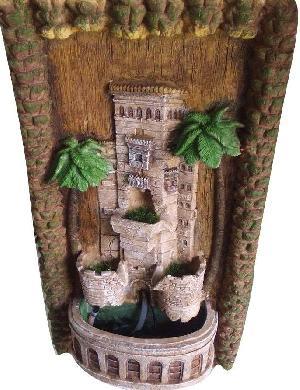 Decorative Fountain 39