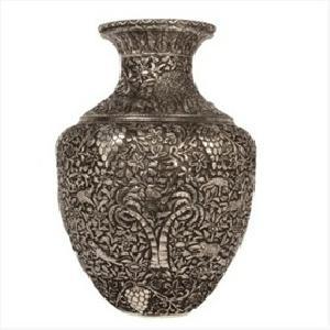 Flower Vase 16