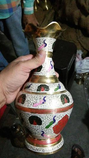 Flower Vase 17
