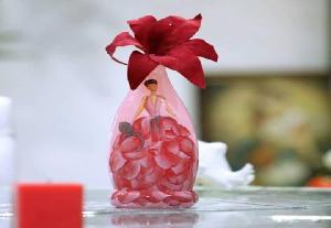 Flower Vase 26
