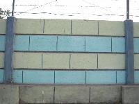 Designer Precast Wall