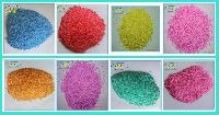 detergent powder colors speckle