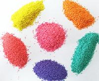 Detergent Powder Colour Speckles