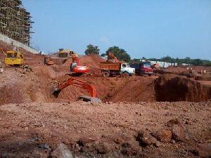 Excavation Contractor Services