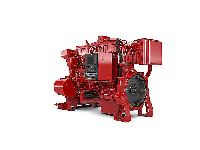 Stationary Fire Pump Engines