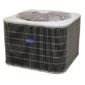 Carrier Centralized AC