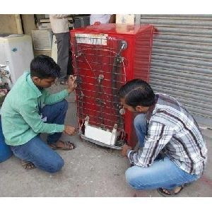Refrigeration Repairing Services