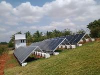 ac solar pump