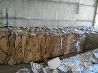 Kraft Multi-wall bag scrap
