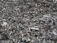 Magnetic (Martinestic) Stainless Steel Scrap