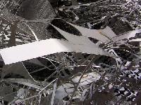 Stainless Steel Scrap (200 Series)