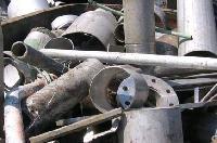 Stainless Steel Scrap (300 Series)