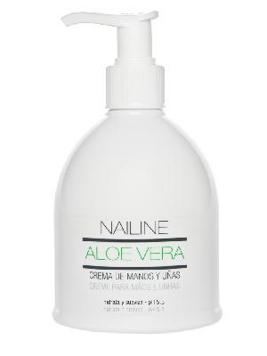 Aloe Vera Hand  Nails Cream 300ml