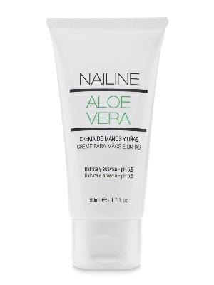 Aloe Vera Hand  Nails Cream 50ml