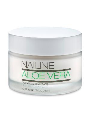Aloe Vera Moisturizing Facial Cream 50ml