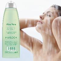 Aloe Vera Shower Gel, 750ml