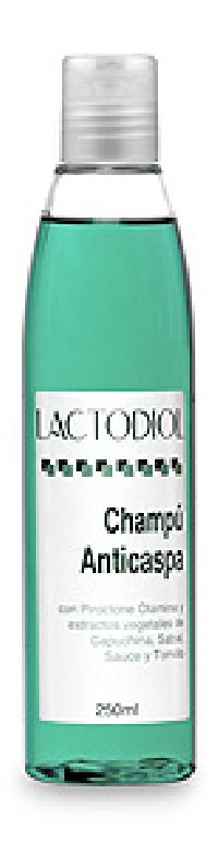 Lactodiol Anti Dandruff Treatment Shampoo