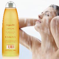 Argan Oil Shower Gel, 750ml