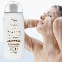 Coconut Shower Gel, 250ml