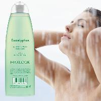 Eucalyptus Shower Gel, 750ml