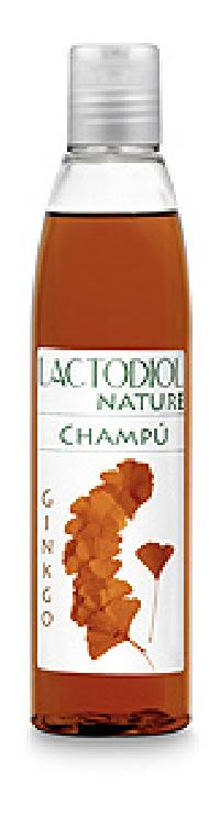 Lactodiol Nature Ginkgo Biloba Shampoo