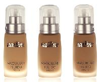Nailine Long Lasting Makeup Fluid