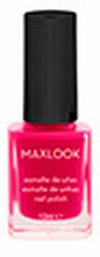 Maxlook Pink Obsession Nail Polish