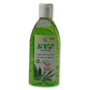 Evo Face Wash