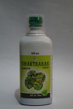 Shaktaras Syrup