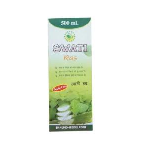 Swati Ras
