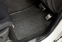 Automotive Rubber Mats