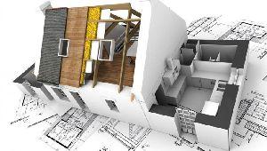 Interior & Exterior Designing Services