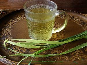 Lemongrass Infusion Green Tea