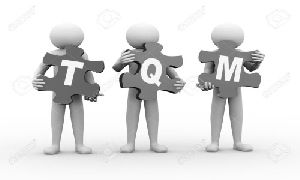 Total Quality Management (TQM) Training