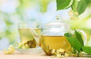 Tulsi Buransh Infusion Green Tea