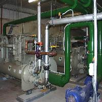 Chiller Plant Installation Services