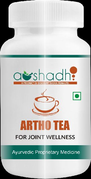 Joints Pain Tea Artho Tea