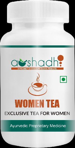 Women Herbal Tea