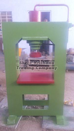 Hydraulic Power Press Machine
