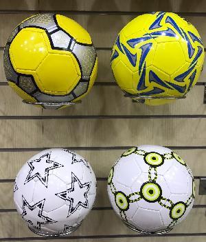 Footballs