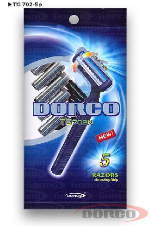 Shaving Razors