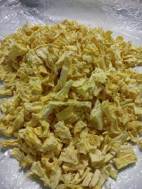 Freeze Dried Pineapple