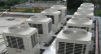 AC & Ventilation System Service