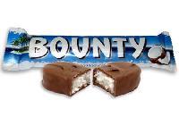 Bounty Chocolate Bar