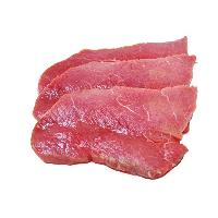 Frozen Buffalo Veal Meat