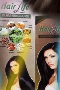 Herbal Anti Dandruff Hair Oil