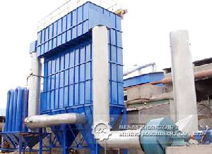 Xfcc Series Cyclone Dust Collector